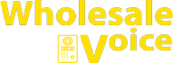 wholesale voice