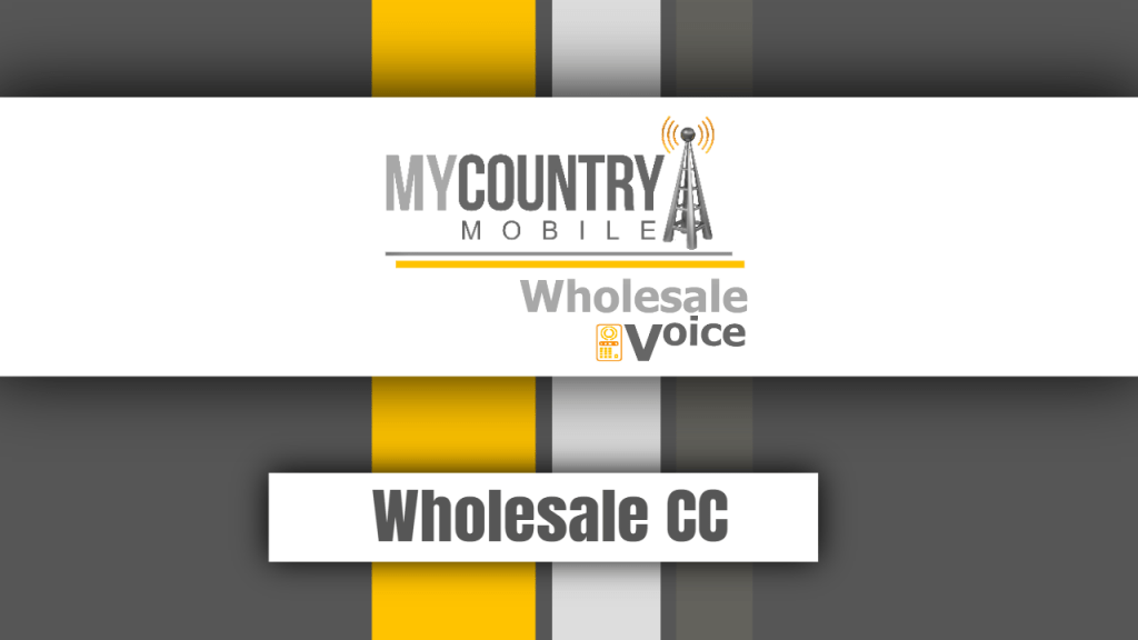 Wholesale CC - My Country Mobile