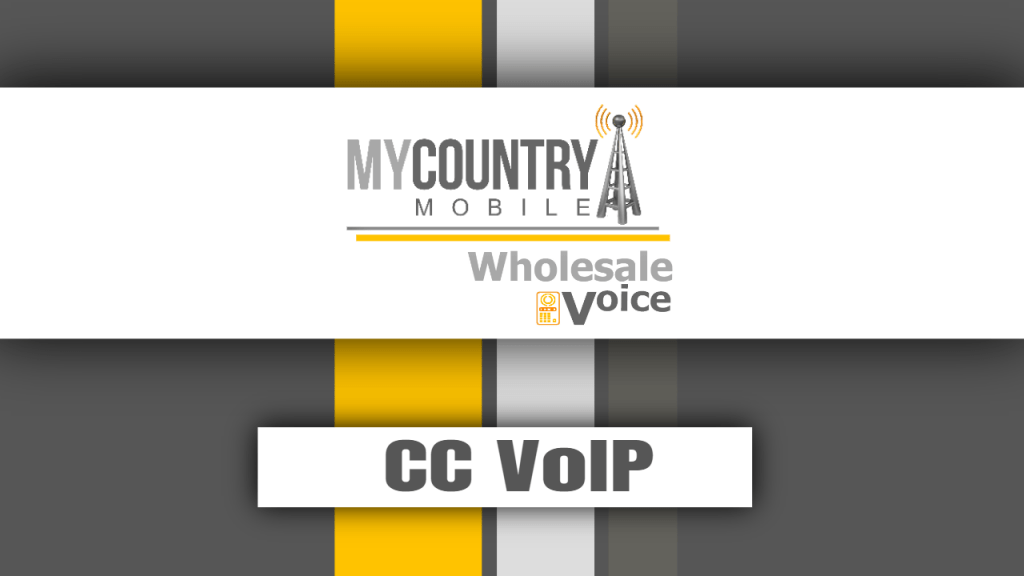 CC VoIP - My Country Mobile