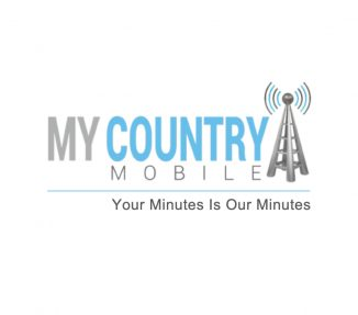 Why My Country Mobile service?